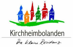 Logo Kirchheimbolanden die kleine Residenz