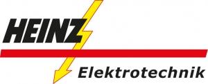 Logo HEINZ Elektrotechnik Kirchheimbolanden Mitglied von proKIBO e.V.